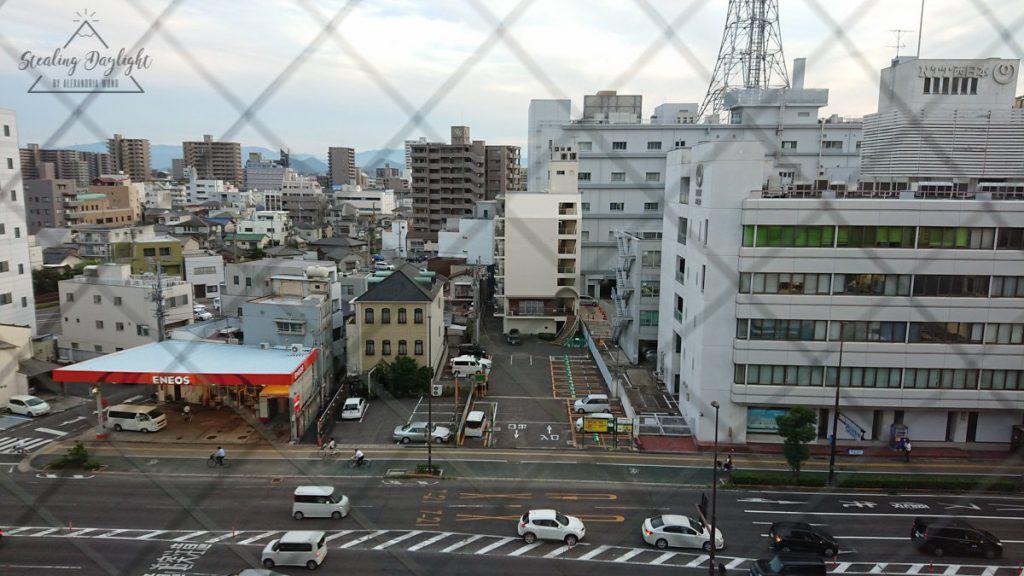 Super Hotel 高松禁煙館