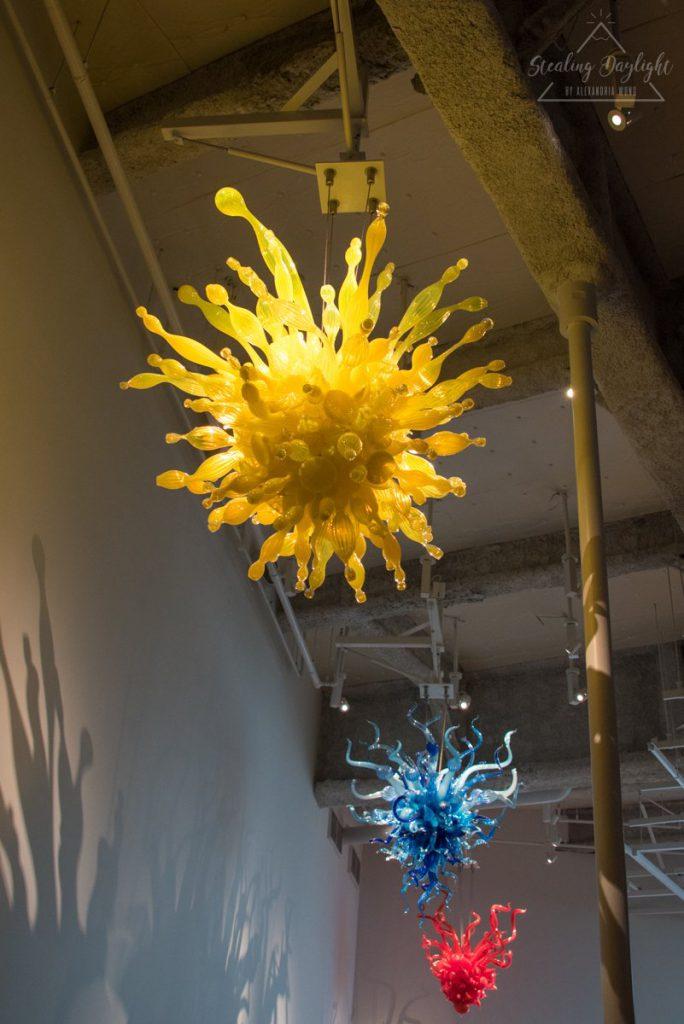 富山市玻璃美術館 富山市ガラス美術館