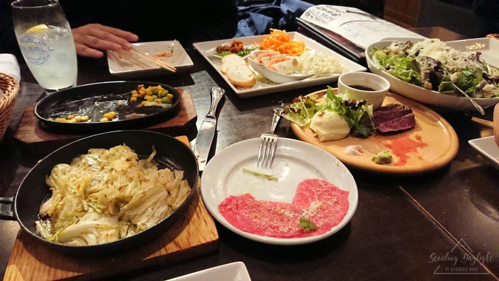 滋賀 大津 Modern Meal 近江牛精肉專營店