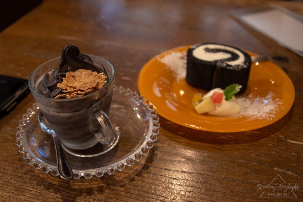 滋賀 長濱 黑壁廣場 96 Cafe