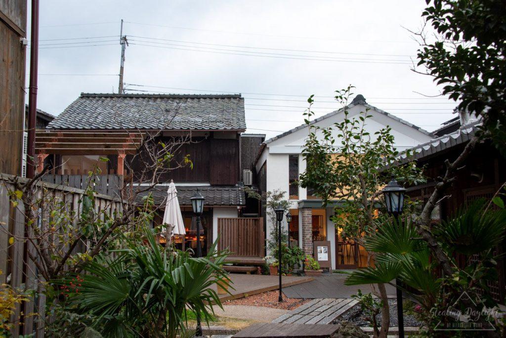 長濱 黑壁廣場 Gallery Amisu