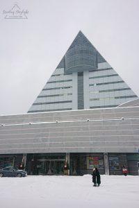 青森縣立觀光物產館 ASPAM