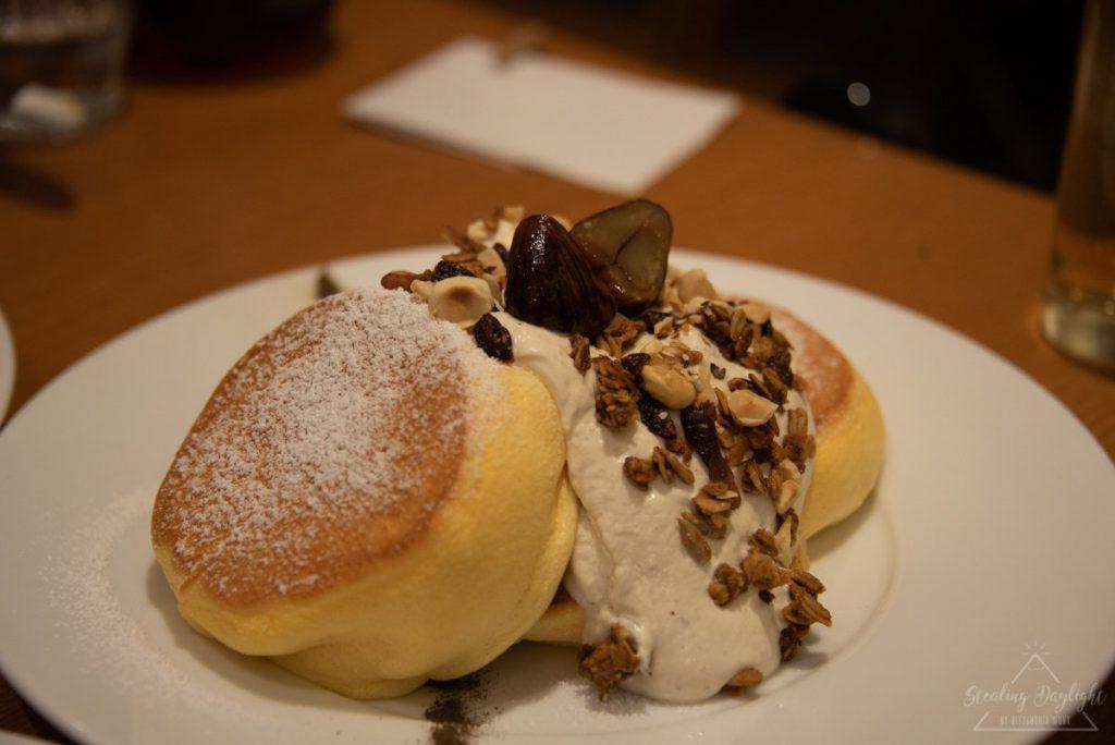 宮城 仙台 幸せのパンケーキ