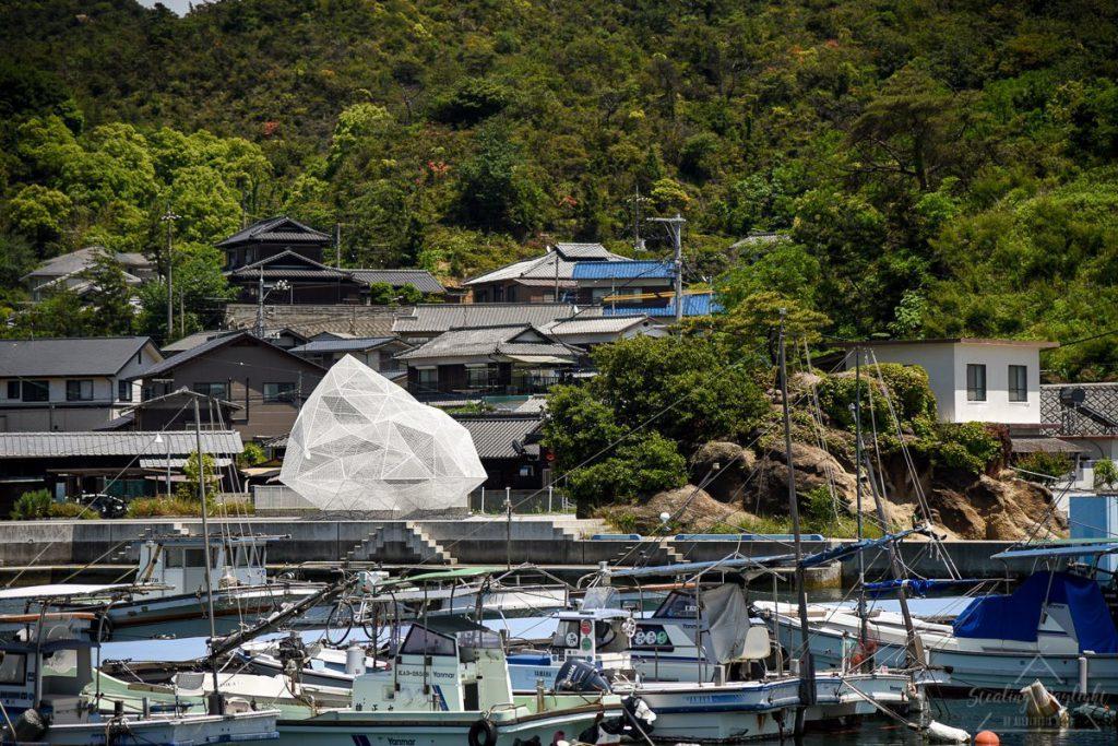 直島 Pavilion