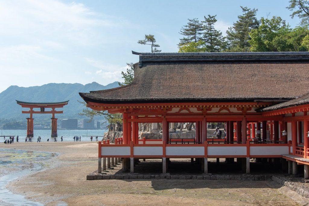 廣島 宮島 嚴島神社