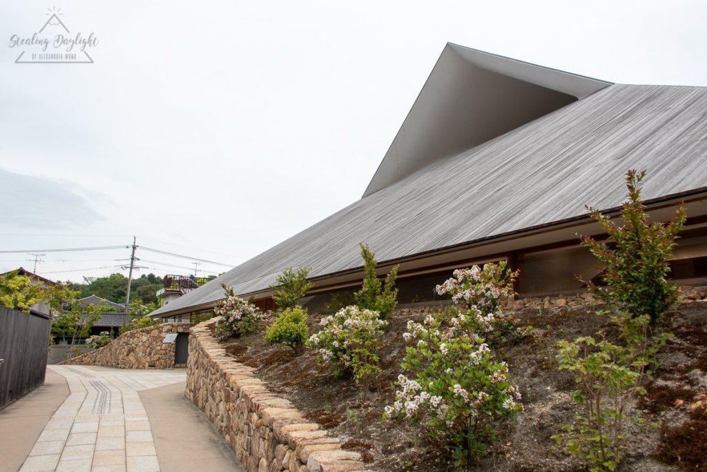 香川 直島ホール Naoshima Hall na08