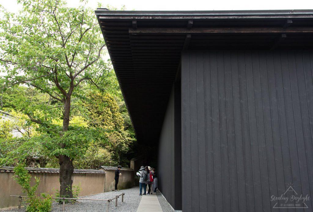 香川 直島 Art House Project 南寺 na13B
