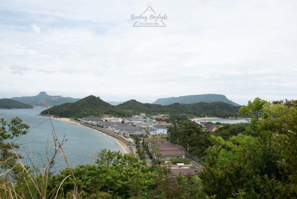 香川 大島 瀨戶內國際藝術祭