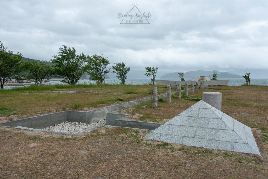 香川 小豆島 境界線之庭 sd10