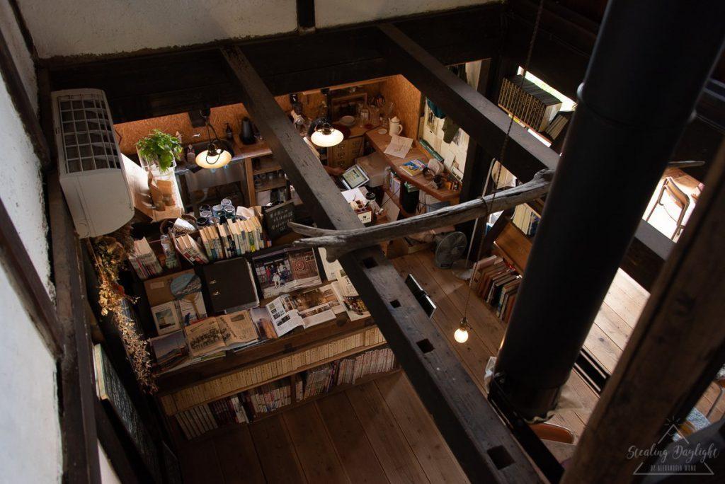 香川 男木島圖書館