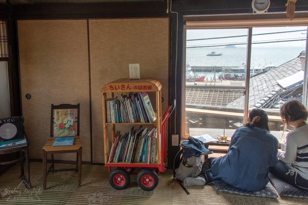 香川 男木島 ONBA FACTORY og06