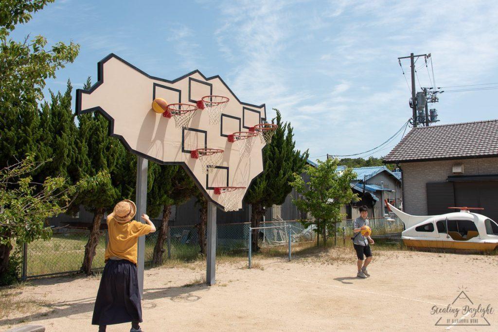 香川 豐島 勝者はいない No one wins – Multibasket te14