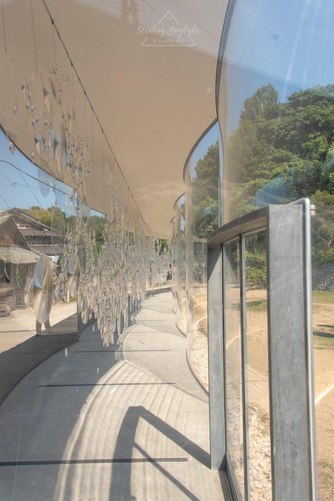 岡山 犬島 Art House Project Frt House Project S邸 in02B