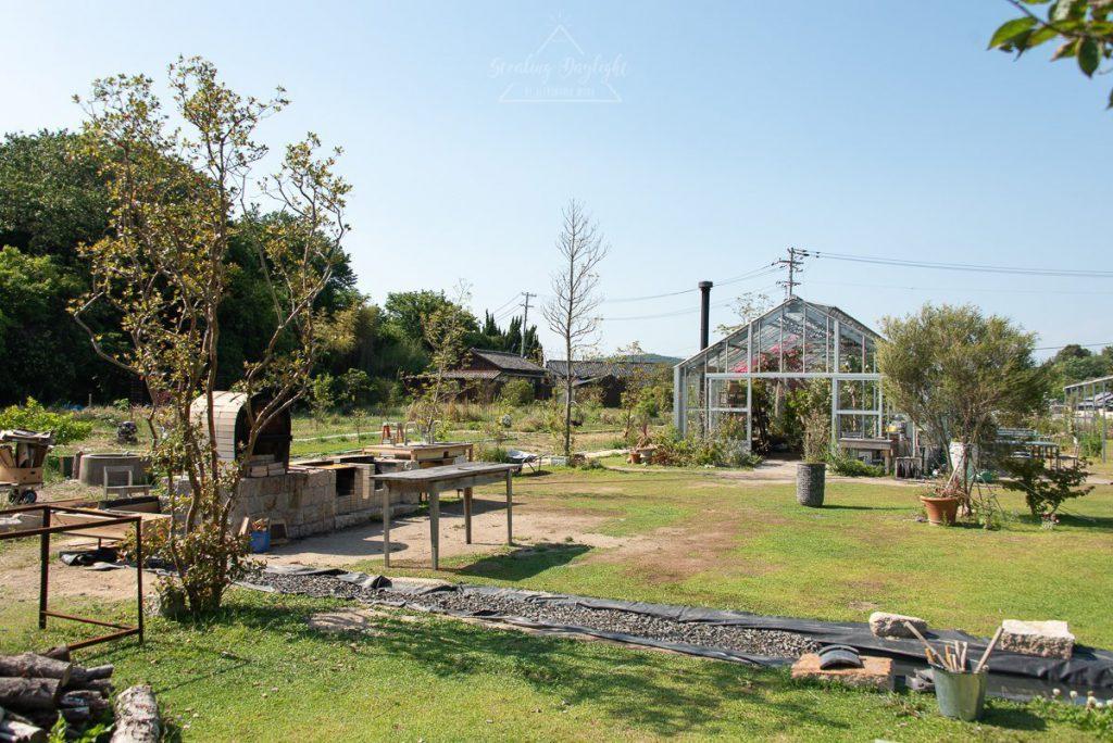 岡山 犬島くらしの植物園 Inujima Life Garden in09B
